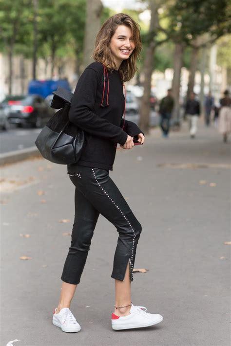 Fashion Trends White Sneakers For Women | WardrobeLooks.com