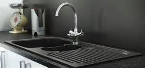 selecting a perfect kitchen sink home considerations
