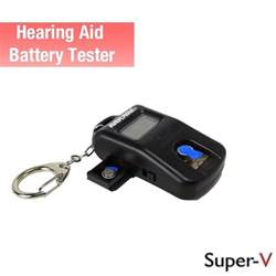 Rayovac Hearing Aid Battery Tester