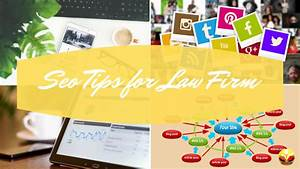 5 Helpful Seo Tips For Law Firm
