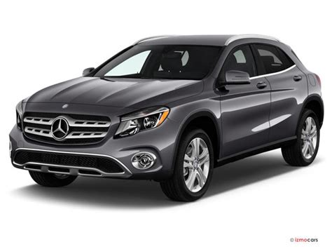 2019 Mercedesbenz Glaclass Prices, Reviews, And Pictures