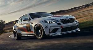 That Was Quick  2020 Bmw M2 Cs Gains Racing Version For