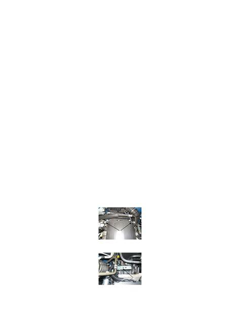 Chevrolet Workshop Manuals Cruze Turbo