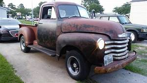 1954 Chevrolet 3100 Brown Rwd Manual Pick Up For Sale