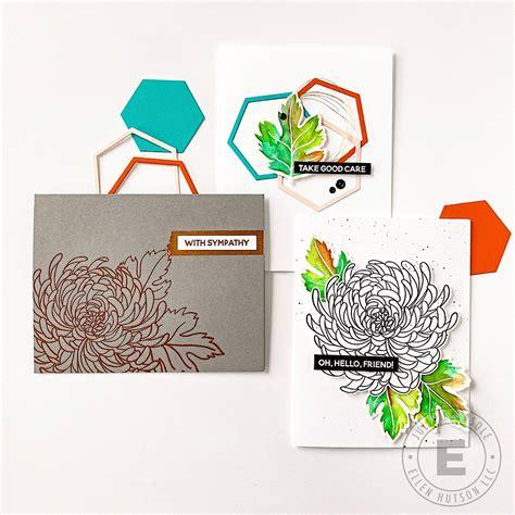 card ideas featuring essentials  ellen mondo
