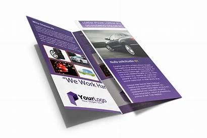 Brochures Printing Services Brochure Fold Beeprinting Tri