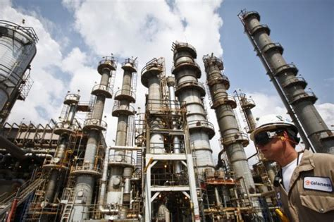 Texas chemical company eyes another in-state methanol unit ...