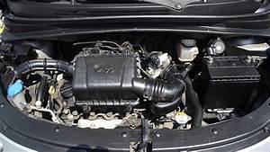 Motor - Hyundai  I10  U2013 2013