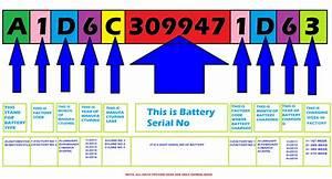 Batch code calculator