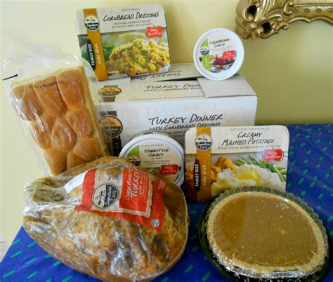If the thought of spending your thanksgiving in the kitchen instead of watching holiday movies or football fills you with dread, don't despair. The Best Ideas for Safeway Pre Made Thanksgiving Dinners ...