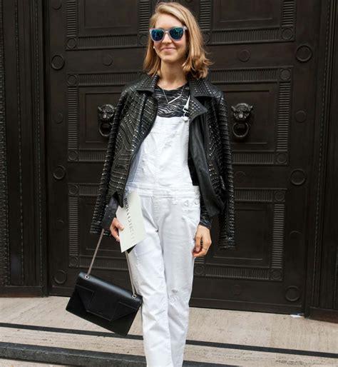 comment porter la salopette 25 looks qui nous inspirent cosmopolitan fr