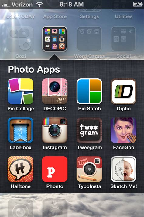 best photo apps for iphone best iphone photo apps dweeb