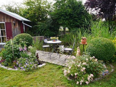 Garten Gestalten Kurs by Bild 1 Aus Beitrag Wie Lege Ich Einen Garten An
