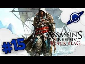 Assassin's Creed IV Black Flag | Let's Play #15: La Prison ...