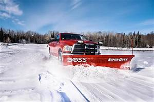Picking The Right Snowplow Attachment For Your Operation