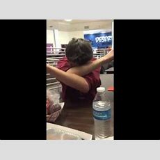 The Double Dab Youtube