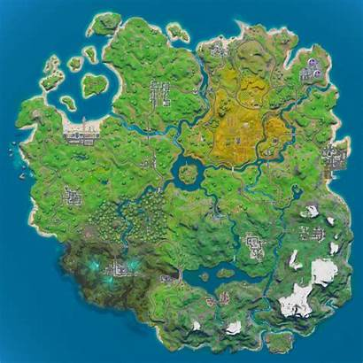 Fortnite Map Update Chapter Weapon Upgrade
