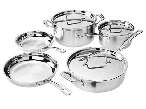 cuisinart multiclad pro cookware lowest price