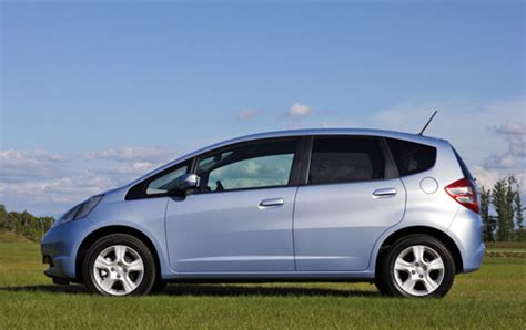 The front seats are very low and not so great for a tall person. Honda Fit Light Blue - reviews, prices, ratings with ...