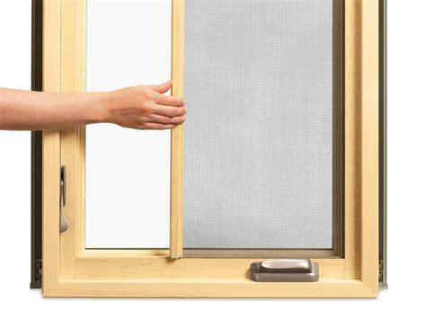 window screen protection built retractable screen window screens casement windows