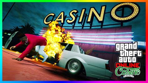 New Heist Dlc Update Coming To Gta Online Soon? Casino