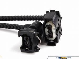12517513554 - Genuine Bmw Engine Wiring Harness