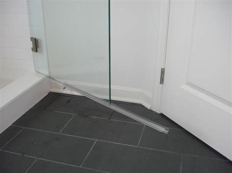 Shower Glass Door Seal