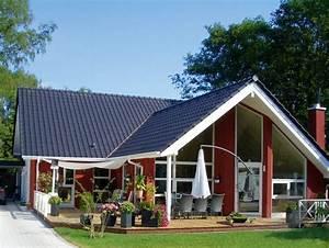 Dänische Fertighäuser Bungalow : reers 114 11 luxus pur von ebk haus bungalow ~ Watch28wear.com Haus und Dekorationen