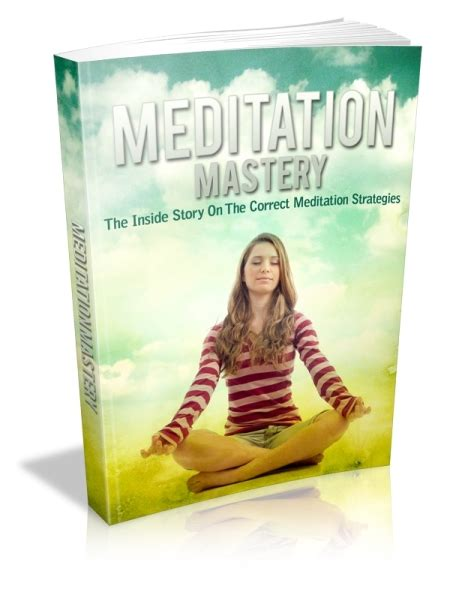 Meditation Mastery  Now Age Books