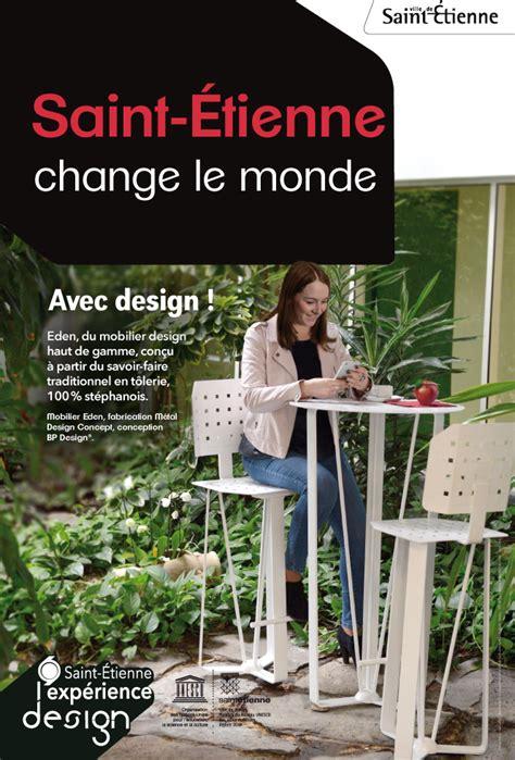 201 tienne change le monde avec design site de la ville de etienne