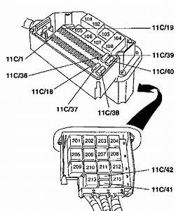 2009 Volvo S40 Fuse Box Diagram : i have 2001 c70 convertible and was in the process of ~ A.2002-acura-tl-radio.info Haus und Dekorationen