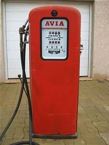 Vieille Pompe A Essence : troc echange vends ancienne pompe essence boutillon sur france ~ Medecine-chirurgie-esthetiques.com Avis de Voitures