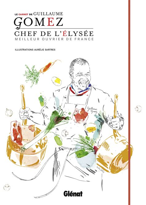 les chefs de cuisine francais le chef de l 39 elysée enseignera les classiques de la