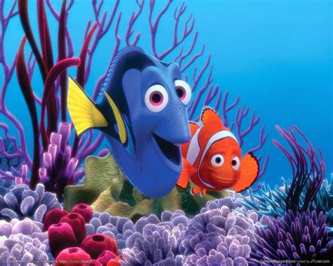 high five cake topper 30 cool things you probably didn t about finding nemo