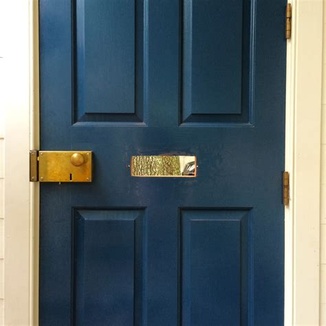 door mail slot wilmette hardware for the win lacquered 3429