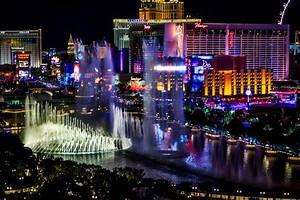 Las Vegas Nevada : nevada nature cowboy poetry and casinos shareamerica ~ Pilothousefishingboats.com Haus und Dekorationen