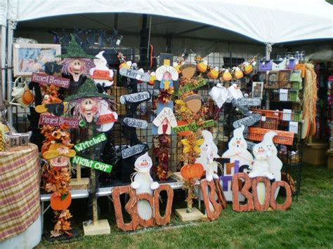 fall craft fair ideas 25 best ideas about fall craft fairs on 4408