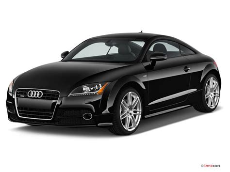 2012 Audi Tt Prices, Reviews And Pictures