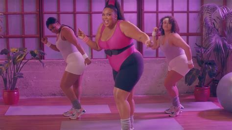 The official music video for lizzo's juice from the album 'cuz i love you' available now. Lizzo's career: A timeline from the Chalice to 'Cuz I Love You' | The Current