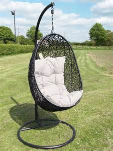 furniture home design outdoor hanging chair with stand sloped ceiling of outdoor hanging chair
