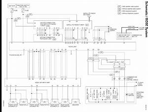 2006 Infiniti G35 Audio Wiring Diagrams