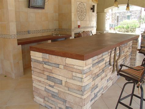 bar countertops trendy granite u crafted countertops