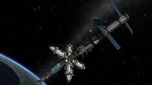 Space Bases and Stations - Kerbal Space Program Shareables ...