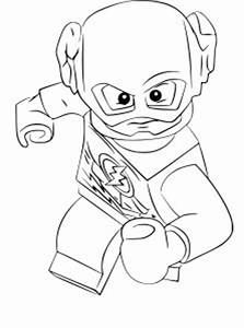 coloriage ninjago avec une epee a imprimer With mini flasher