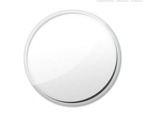 Blank Badge Template by 11 Blank Button Free Psd Templates Images Badge
