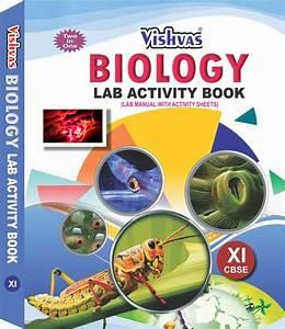 Biology Practical Notebook Class