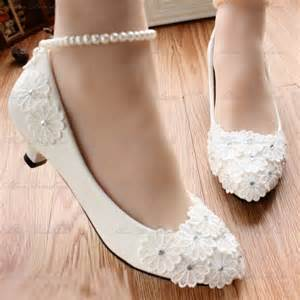 cheap bridesmaid shoes allens bridal cheap comfortable lace bridal wedding shoes with pearl
