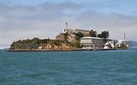 Alcatraz Island - Wikipedia