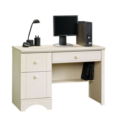 sauder harbor view computer desk sauder harbor view computer desk 401685 free shipping