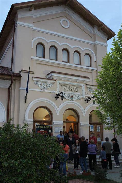 Noaptea Muzeelor la Chişinău. Vezi programul manifestaţiilor   PUBLIKA .MD - AICI SUNT ȘTIRILE
